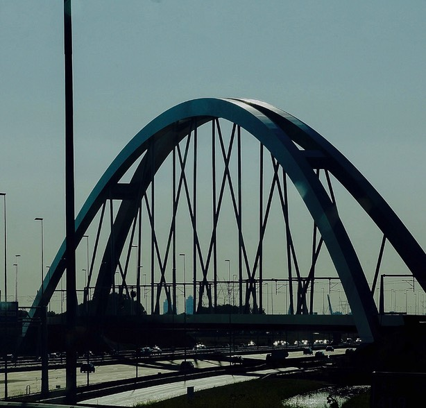 The Netherlands Bridge